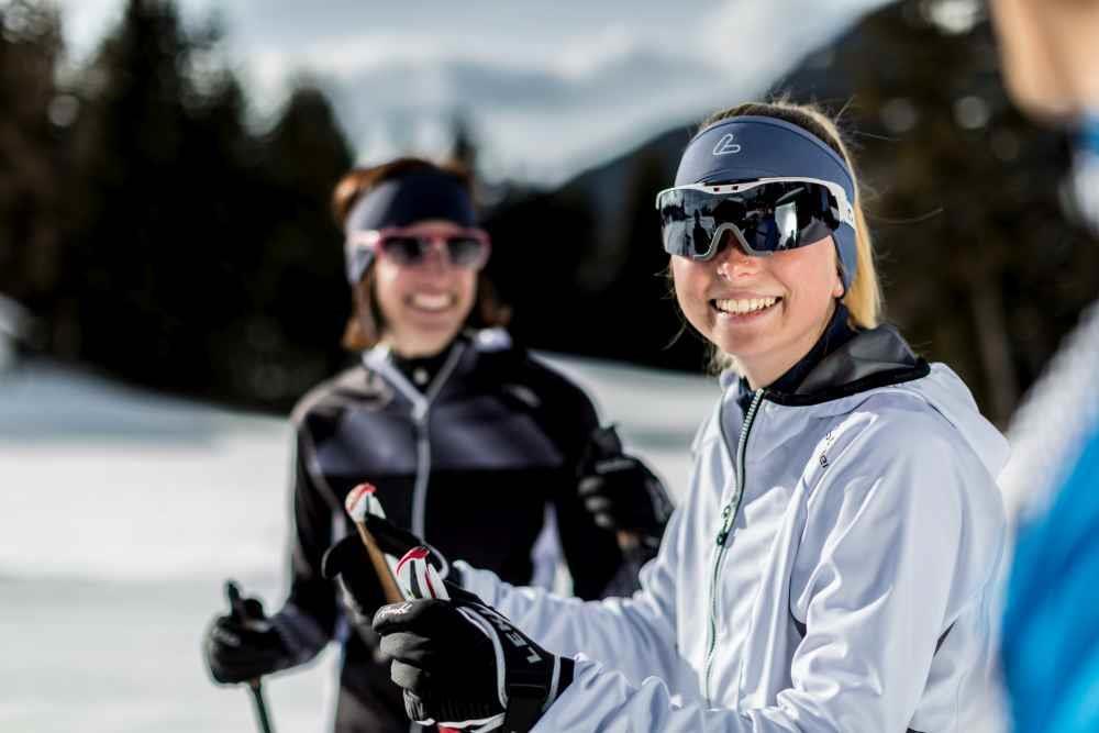 Rossignol Women's Langlauf Festival