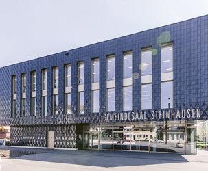 Gemeindesaal Dreiklang Steinhausen