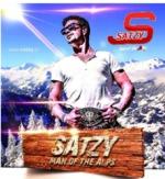 DJ Satzy in der Stoos Hüttä