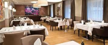 Alden Luxury Suite Hotel Zürich: Alden Restaurant