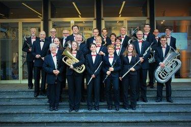 Herbstkonzert Stadtmusik Uster