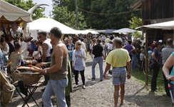 CORVORUM ANIMA - Mittelaltermarkt