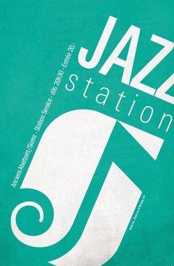 « Jazz Station - Echoes of Django 4tet »