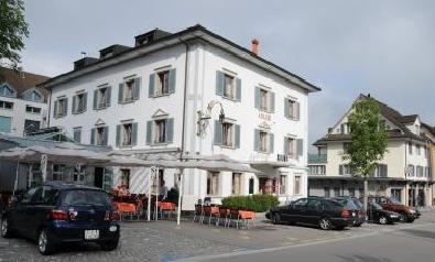 Hotel Adler - 1