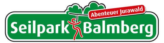 Seilpark Balmberg - Logo