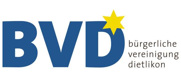 Bürgerliche Vereinigung Dietlikon BVD - 1