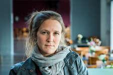 Nominiert für den Schweizer Buchpreis: Martina Clavadetscher. Bild: zvg