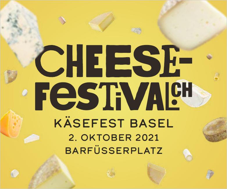 Käsefest Basel