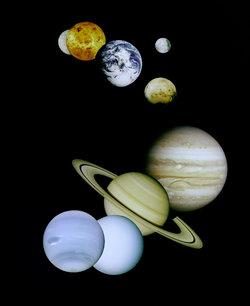 Der Sternenhimmel - erklärt - 1