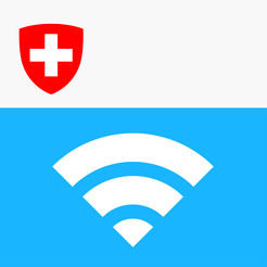 Alterswiss App