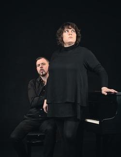 Patti Basler und Philippe Kuhn - 1