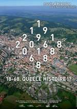 """Exposition : """"18-68. Quelle histoire !?"""""""