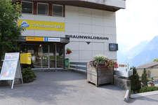 Tourismusbüro Braunwald