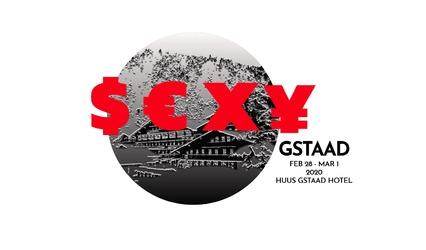 $€X¥ Gstaad Art Exhibition - 1