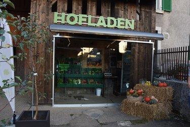 Hofladen Bauernhof Klötzli - 1