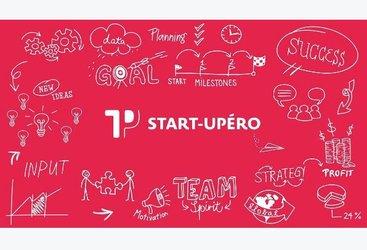 Eventreihe: Start-Upéro