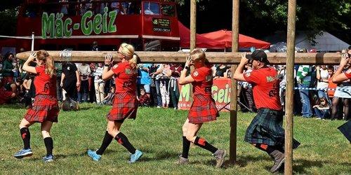 Gruppenangebot: Die Schotten sind los auf dem Kerenzerberg! - 1