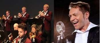 EVERGREENS mit Enrico Orlandi und der Nostalgie Swingers Bigband