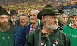 Der Film über die Muotathaler Wetterschmöcker wird nun auch in den USA gezeigt.