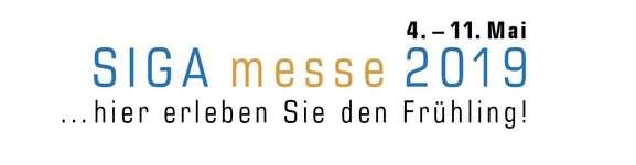 Tamina Therme an der Sarganserländer Industrie- und Gewerbeausstellung
