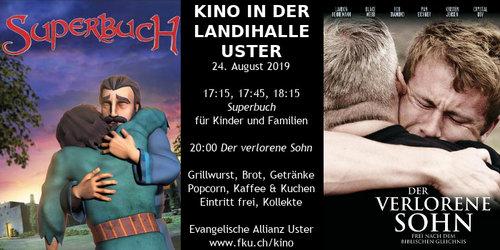 Kino im Stadtpark - 1