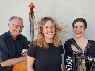 Thomas Dürst Trio