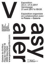 Exposition : Correspondances - Vasarely