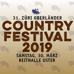 COUNTRY FESTIVAL 2019
