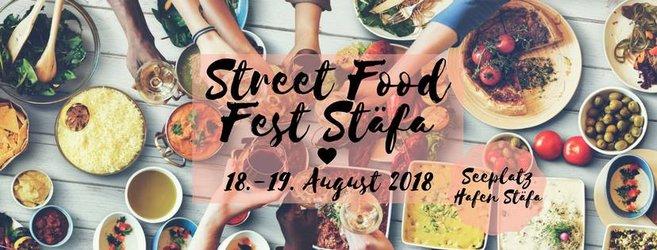 2. Street Food Fest Stäfa