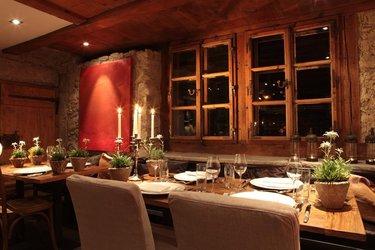 16 Art Bar Restaurant: Ambiente