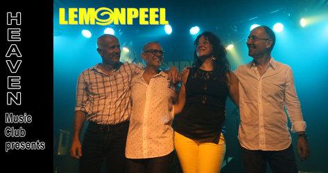Lemonpeel