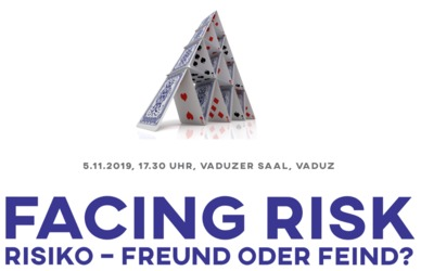 Wirtschaftswunder 2019 - FACING RISK