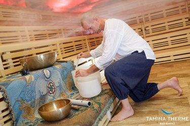 Sauna Ritual Days - 1