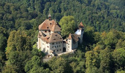 Öffentliche Führungen im Museum Schloss Kyburg