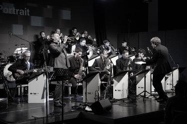 Trigger Concert Big Band feat. Jochen Neuffer «Augmented Reality»