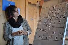 Sudoku-Workshop für Alle