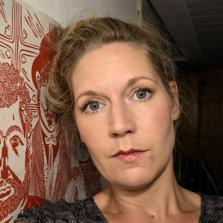 Portrait Lisa Eikrann