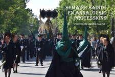 Exposition de photos - Processions de la semaine sainte en Andalousie