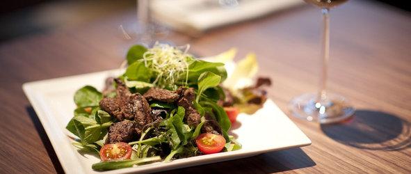 © Restaurant Seeblick