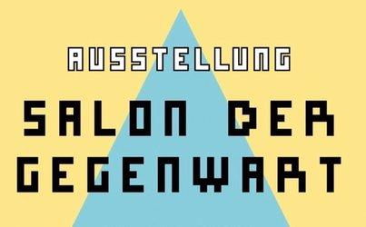 Salon der Gegenwart Zürich - 1