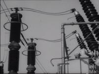 Atomkraftwerk Beznau, Schweizer Filmwochenschau Nr. 1388-4 vom 12.12.1969. Filmstill: Schweizerisches Bundesarchiv / Cinémathèque suisse