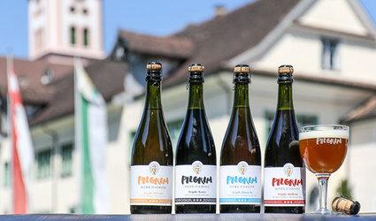 Brauerei-Besuch mit Bierverkostung