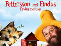Cinema Kids - Pettersson und Findus in Ilanz/Glion