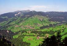 Dorfrundgang Mittelbäuert