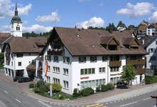 Hauptsitz Oberlunkhofen