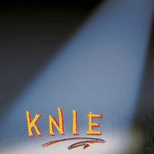 KNIE – Das Circus Musical - Dinner - Ticket