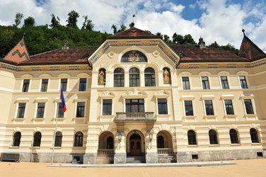 Liechtensteinische Steuerkonferenz 2018