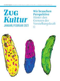 Zug Kultur Magazin Nr. 76 Januar / Februar 2020