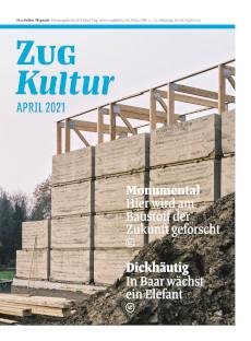Zug Kultur Magazin Nr. 77 März 2021