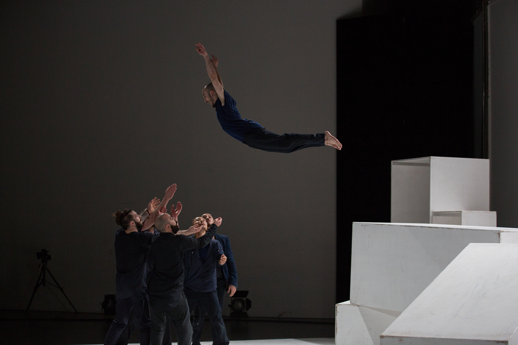 tanz:now 2019: Panorama Dance Theater, St. Gallen